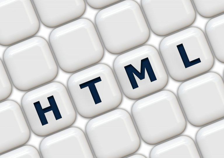 Cách sử dụng heading trong website