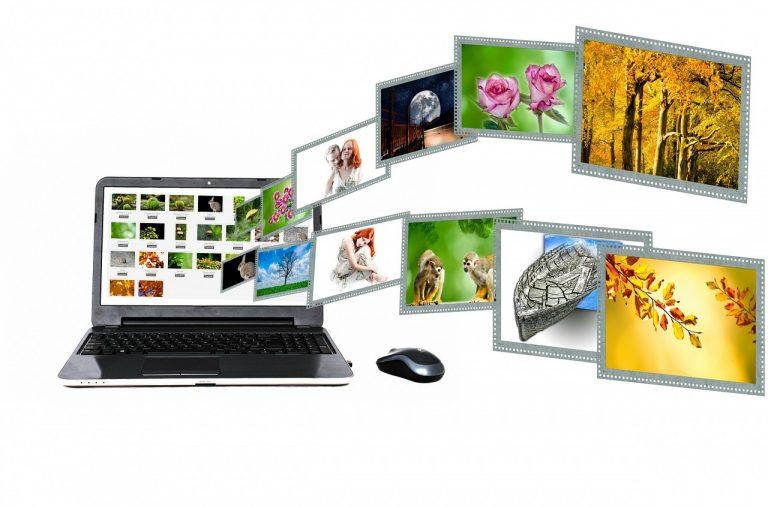 Dịch vụ phân tích trang web