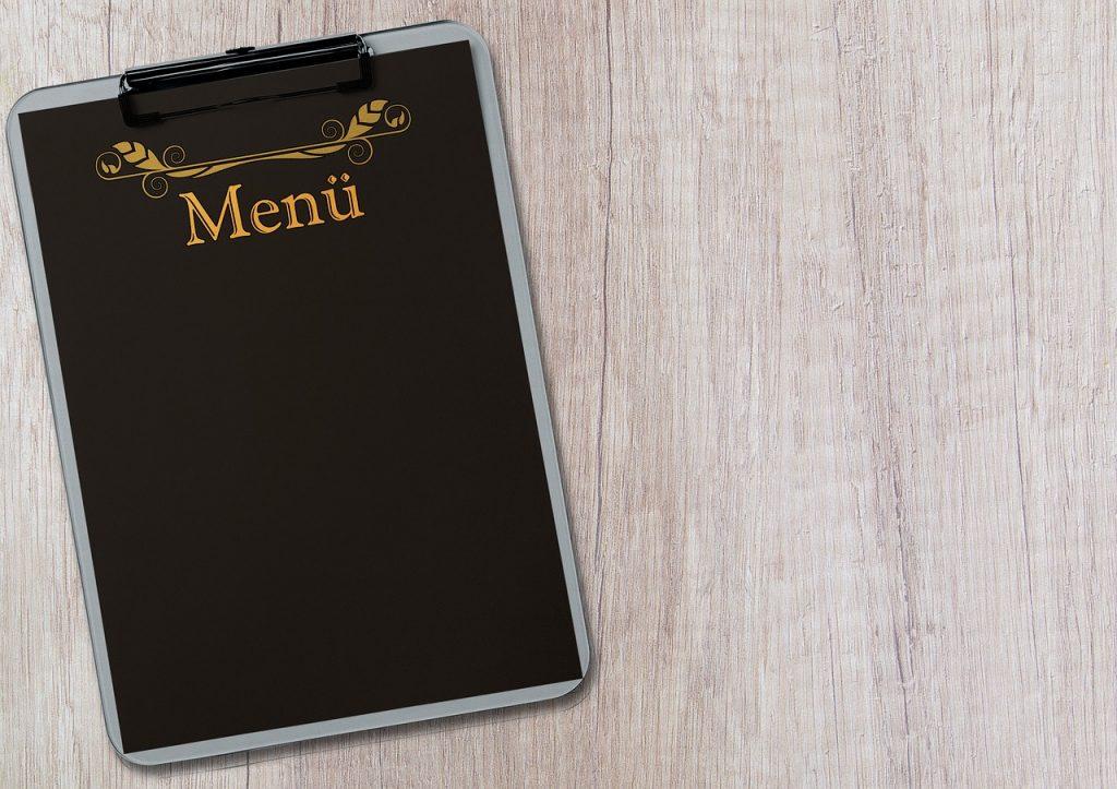 menu seo