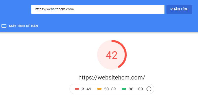 Cách chăm sóc website
