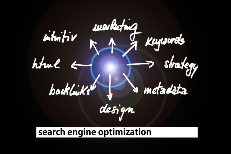 Cải thiện cấu trúc website