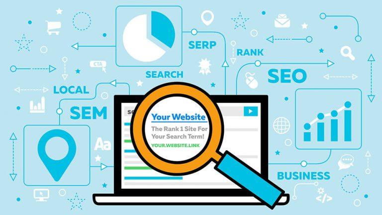 Nghiên cứu từ khóa cho Shop online