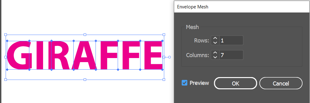 Hướng dẫn công cụ adobe illustrator(phần 3)