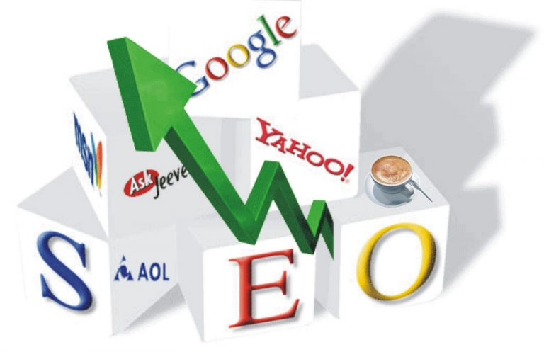 Dịch vụ seo offpage(seo off-site)