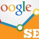 Cách xếp hạng cao trên google
