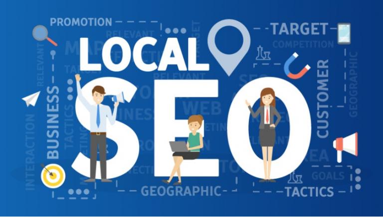 Các yếu tố xếp hạng local SEO