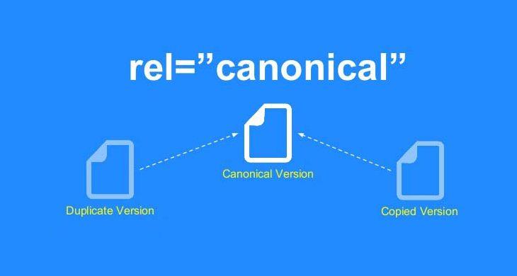 Hướng dẫn về rel=canonical