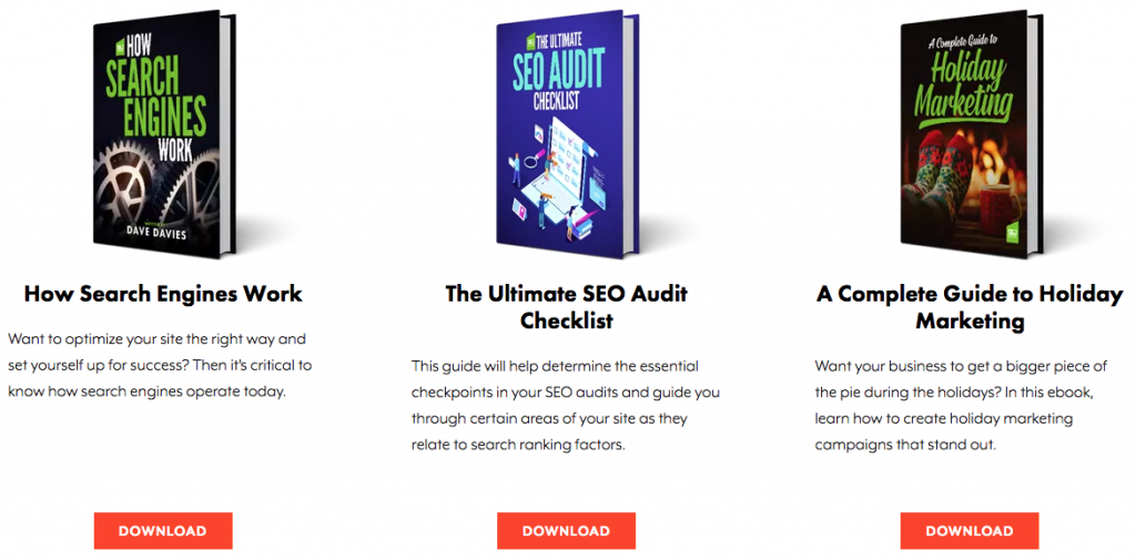 100 loại nội dung: Hướng dẫn cuối cùng content marketing