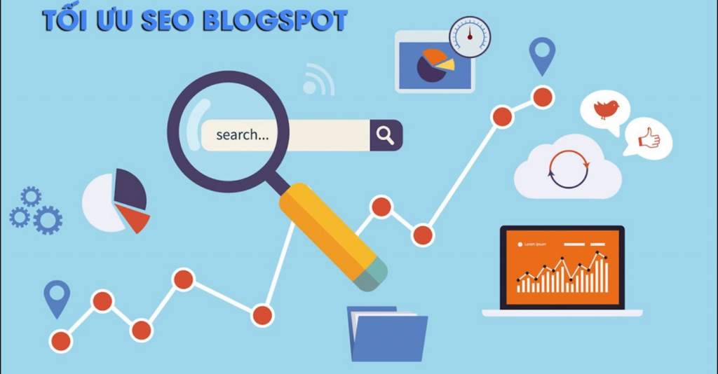 Cách viết một bài đăng trên blog thân thiện với SEO
