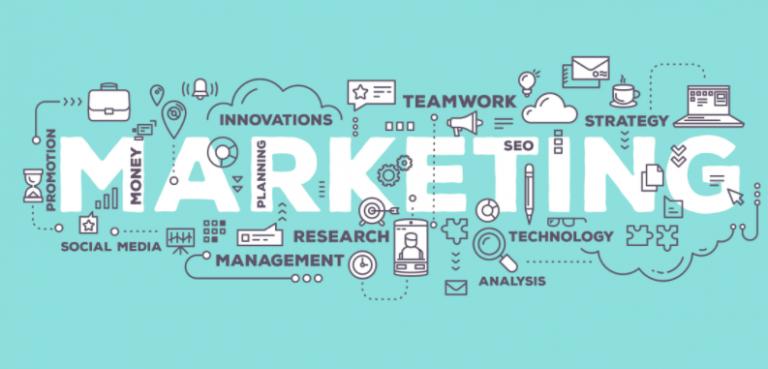 Marketing cho blog