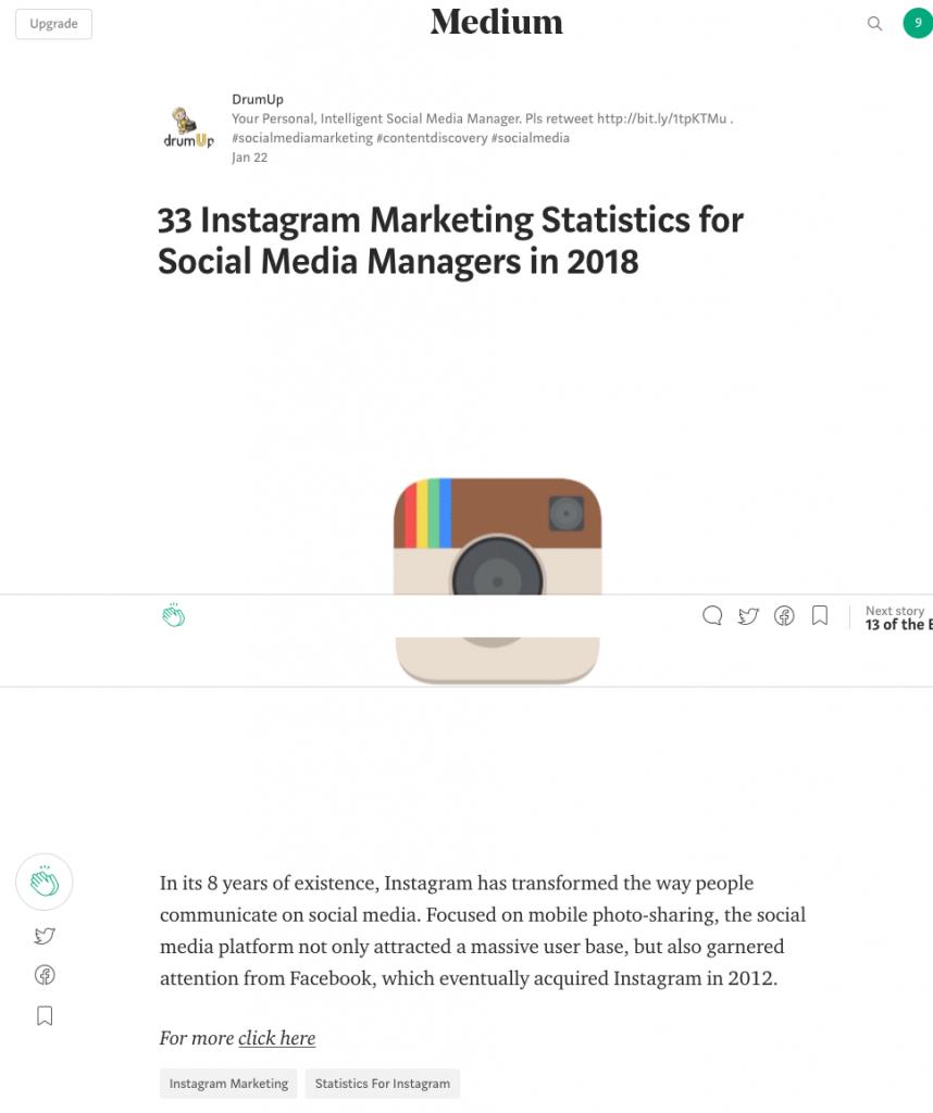2021 và 21 Trang Web Bạn Nên Chia sẻ Nội dung của mình