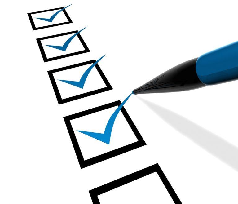 Checklist seo website thương mại điện tử