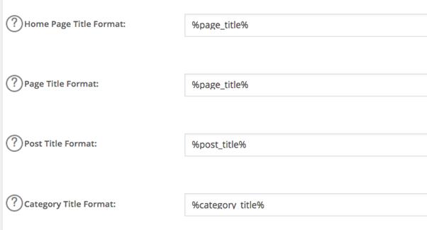 Tổng hợp 10 Plugin WordPress SEO tốt nhất