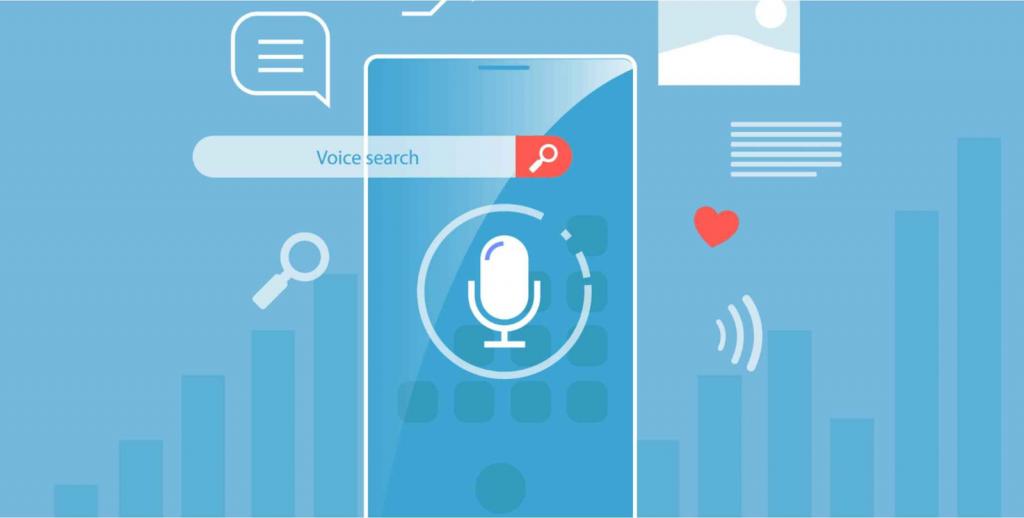 Tìm kiếm bằng giọng nói, tối ưu hóa Voice search