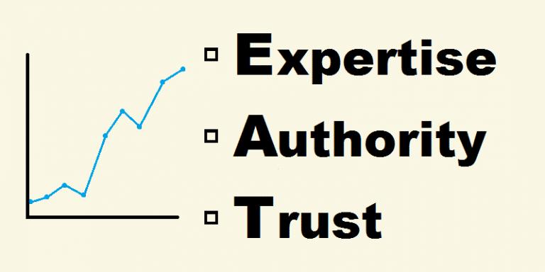 E-A-T: Yếu tố Xếp hạng của Google hay Xu hướng SEO Sai Lầm?