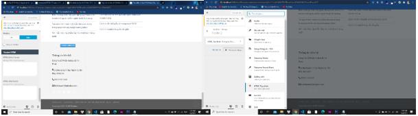 Hướng dẫn cấu hình cho wordpress