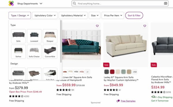 Seo danh mục cửa hàng, seo category