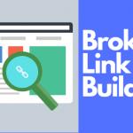 Xây dựng liên kết(link) bị hỏng: Những điều bạn cần biết.