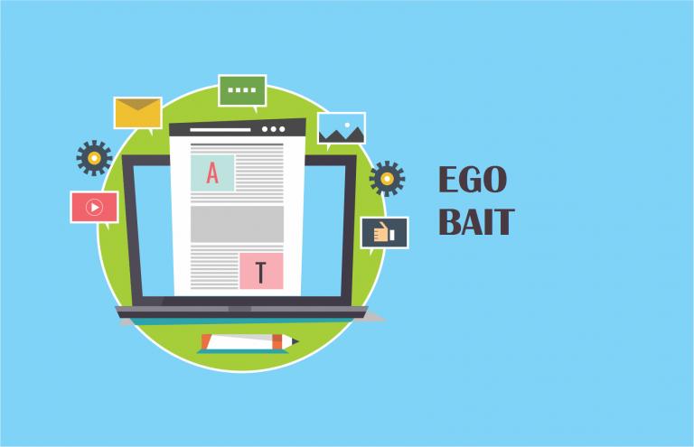 Cách sử dụng nội dung Ego Bait để thu hút liên kết & tạo khách hàng tiềm năng