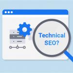 Giải quyết kỹ thuật SEO trước khi xây dựng liên kết(link)