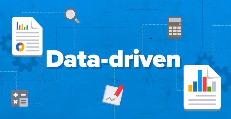 Cách tạo và sử dụng nội dung theo hướng dữ liệu để xây dựng liên kết