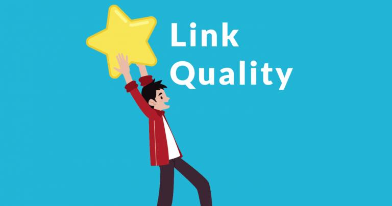 Cách để đo lường chất lượng backlink