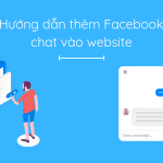 Chèn facebook chat vào wordpress