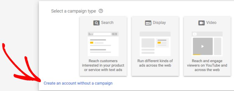Hướng dẫn sử dụng Google keyword planner