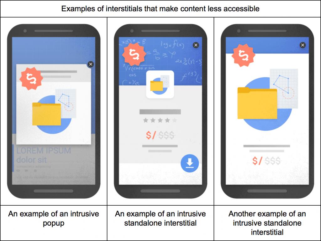 Độc tố và hình phạt spam công cụ tìm kiếm