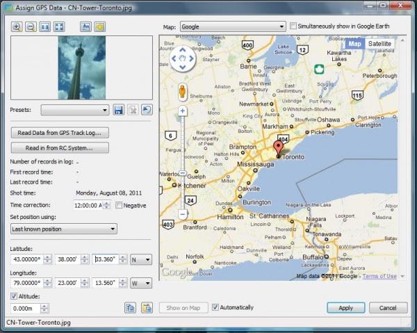 Hướng dẫn mã hóa địa lý hình ảnh cho SEO Local