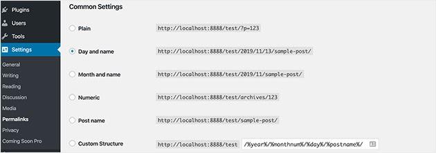 Danh sách kiểm tra khi ra mắt một website