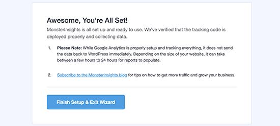 Cách cài đặt Google Analytics trong WordPress cho người mới bắt đầu