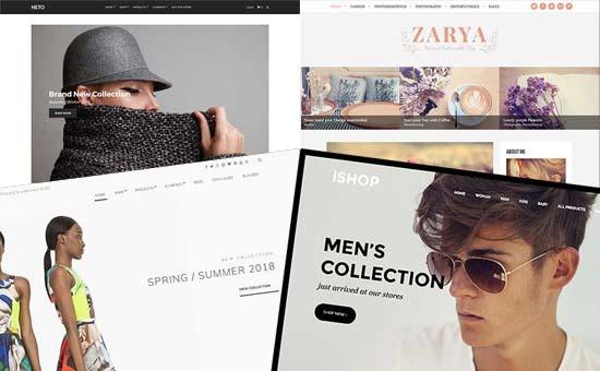 Từng bước xây dựng một Blog thời trang