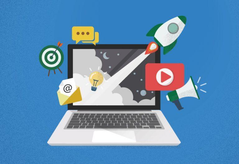 5 loại nội dung tương tác để thu hút các liên kết có giá trị