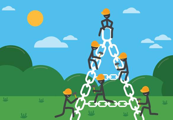 5 Mẹo để Chạy Chiến dịch Xây dựng Liên kết(link) Bền vững
