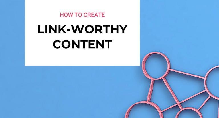 Tạo nội dung có giá trị để nhận được Backlink