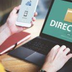 Cách sử dụng các thư mục có liên quan, được nhắm mục tiêu để xây dựng liên kết