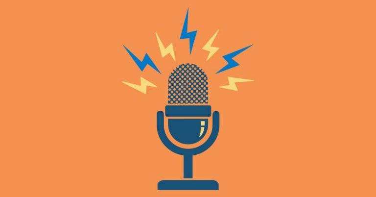 Cách sử dụng Podcast để xây dựng liên kết