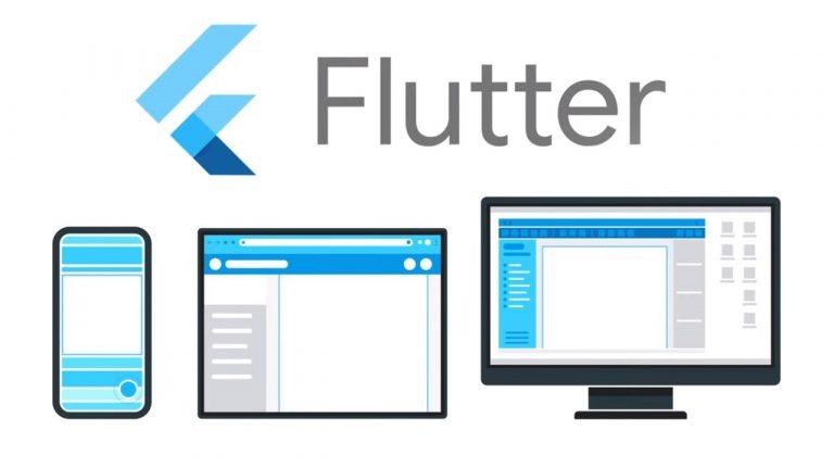 Giới thiệu về Flutter