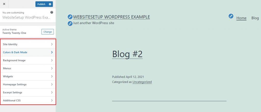 Cách tạo một website