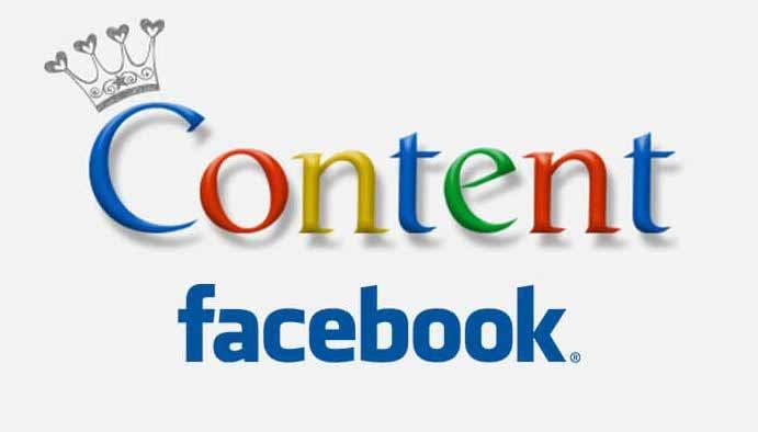 Viết content Fanpage trên Facebook