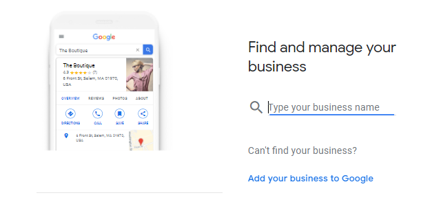 Local Seo: hướng dẫn My Google Business