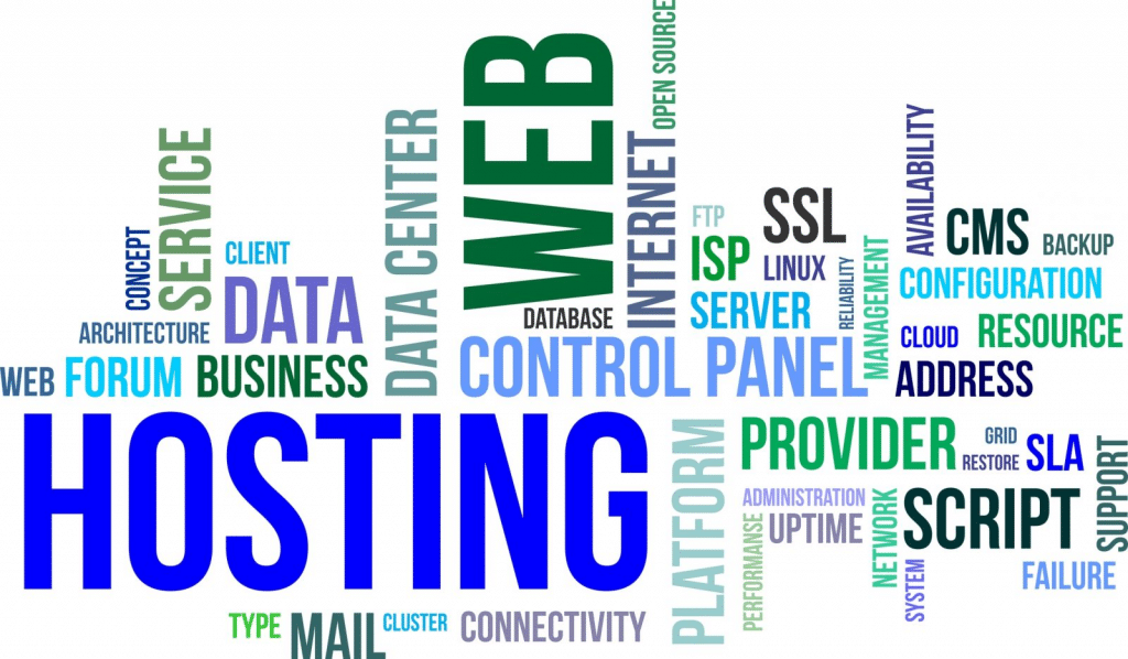 Cách mua hosting cho website