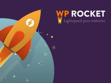 Tăng tốc website với WP Rocket