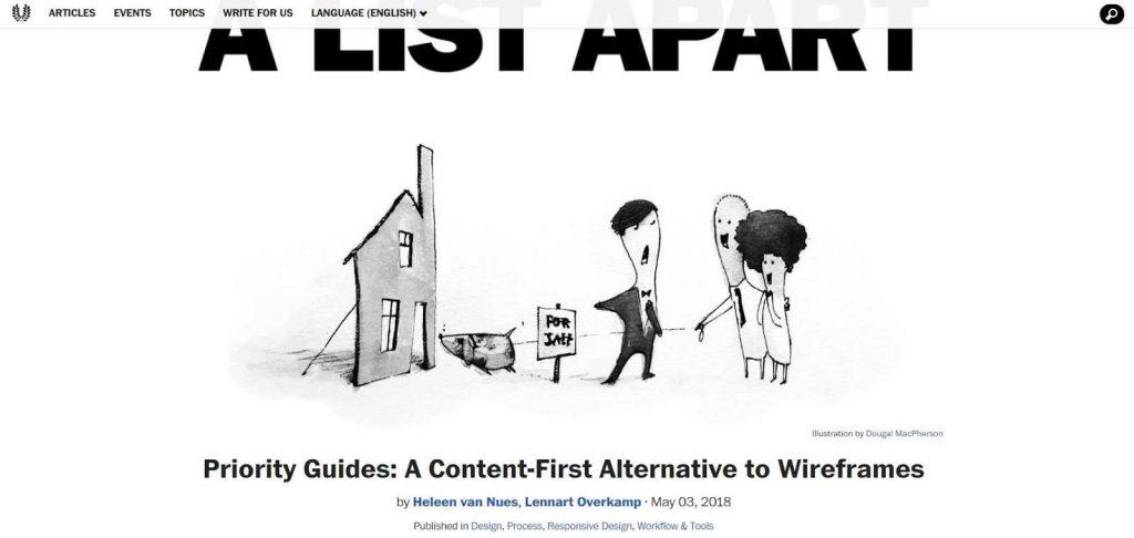 12 Hướng dẫn thiết kế web cho người mới