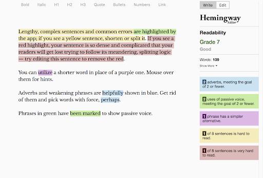 20 công cụ hàng đầu sẽ giúp bạn tạo nội dung tốt hơn