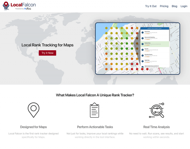 Map Pack: hướng dẫn local SEO