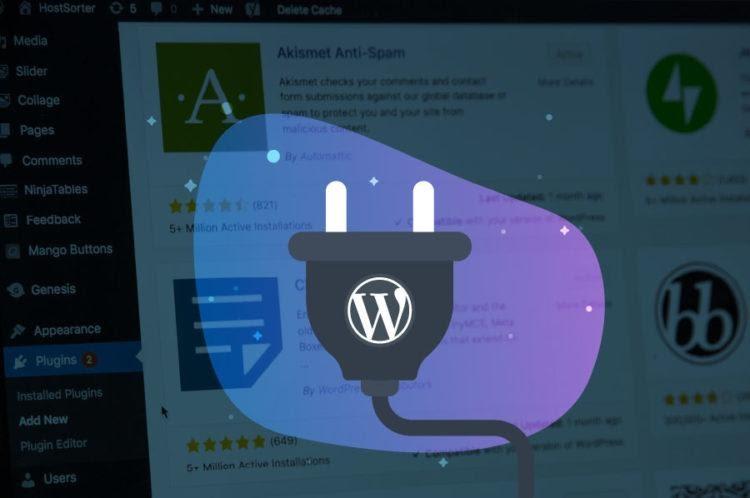 Các plugin nên cài cho wordpress đơn giản