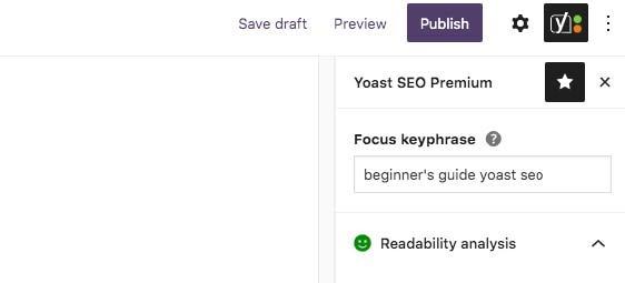 Cài đặt & hướng dẫn Yoast Seo cho wordpress