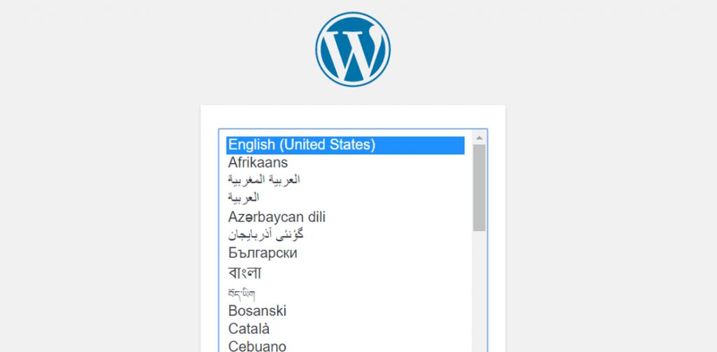 Hướng dẫn cài đặt & cấu hình cho wordpress